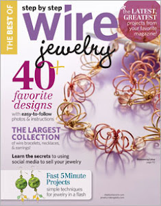 Easy Loop Earrings in the Best of 2012!