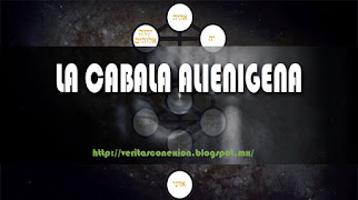 Documental: Kabbalah Alienigena