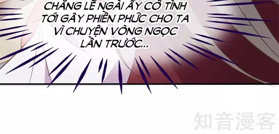 Đích Nữ Hữu Độc Chapter 48 - Trang 33