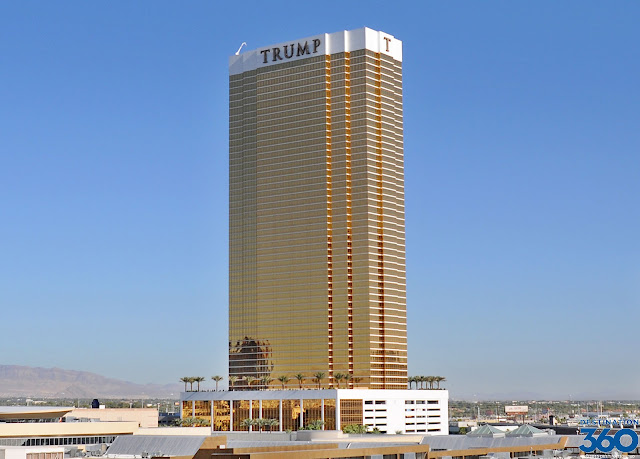 donald trump casino las vegas