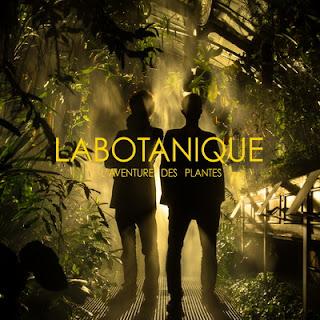 Labotanique - L'aventure Des Plantes (2016)