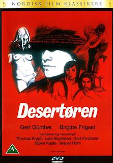 Desertøren (1971)