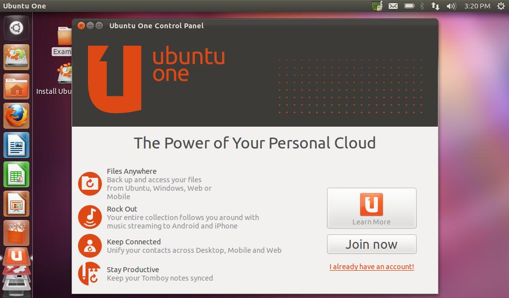 Ubuntu 數位學習網: 單元一,到底什麼是Ubuntu