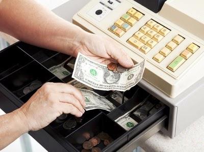 Pengertian Cash Register: Cara Kerja Mesin Kasir