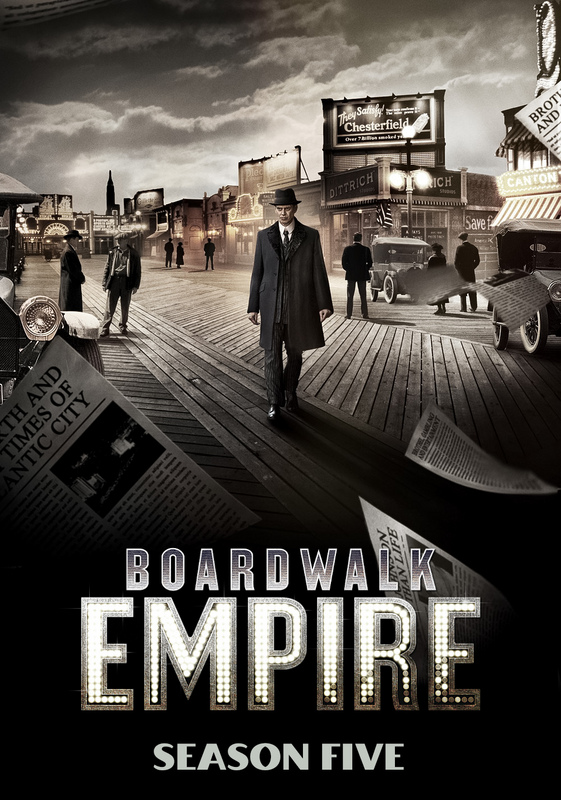 Boardwalk Empire 2014: Season 5