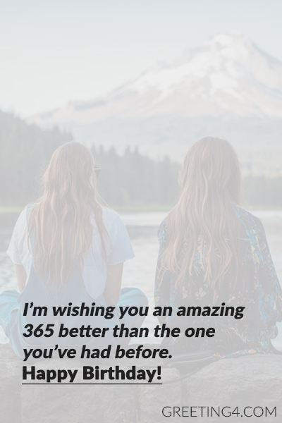 Short Birthday Wishes & Messages For Best Friend - Free Wishes