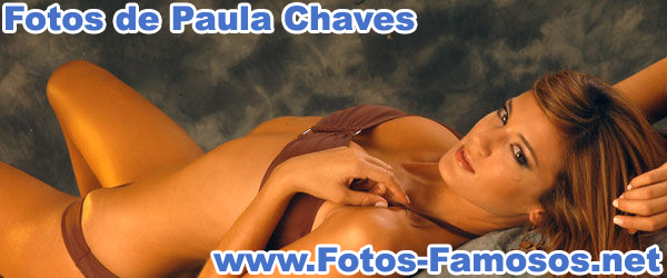 Fotos de Paula Chaves