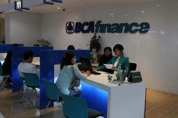 Alamat & Nomor Telepon BCA Finance Jakarta Utara