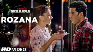 Rozana – HD Video song from movie Naam Shabana Watch Online Exclusive