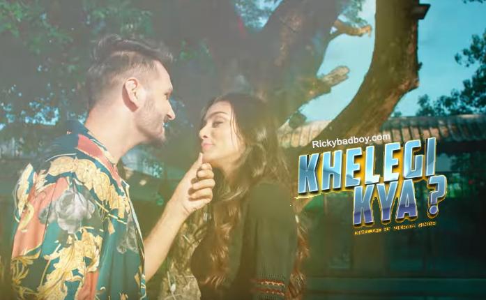 KHELEGI KYA Lyrics - Gajendra Verma Song | Album FLIP