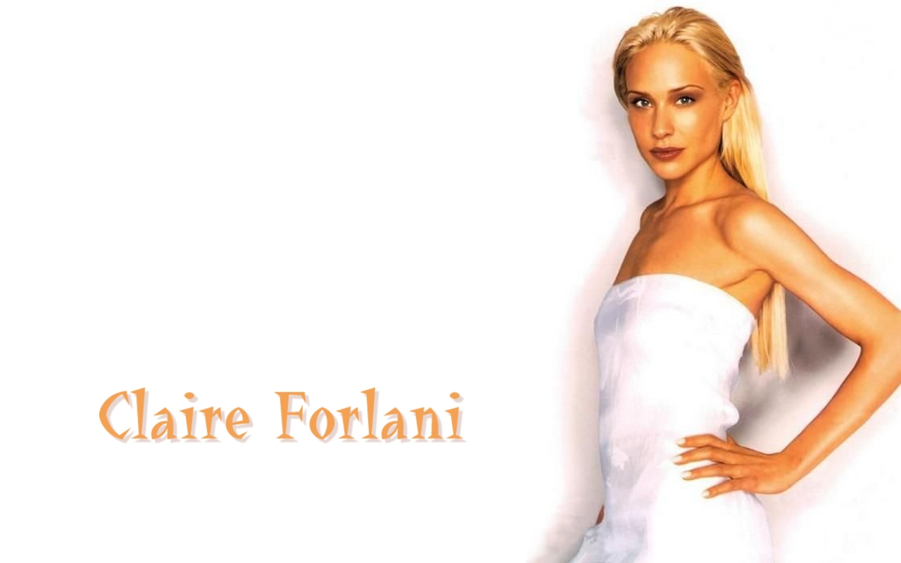 Claire forlani hallam foe 2007 mature woman and young man - 3 part 10