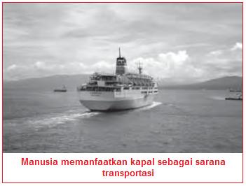 Perjalanan Laut