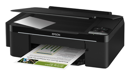 Epson L200 Download Printer Driver
