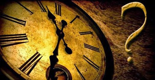 curiosidades do relógio