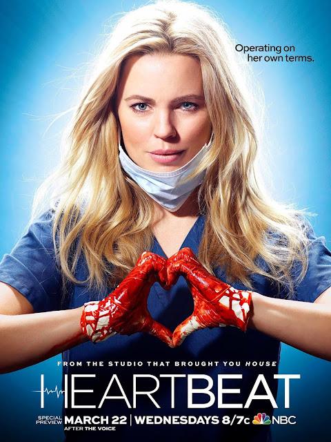 Heartbeat (2016-) ταινιες online seires xrysoi greek subs