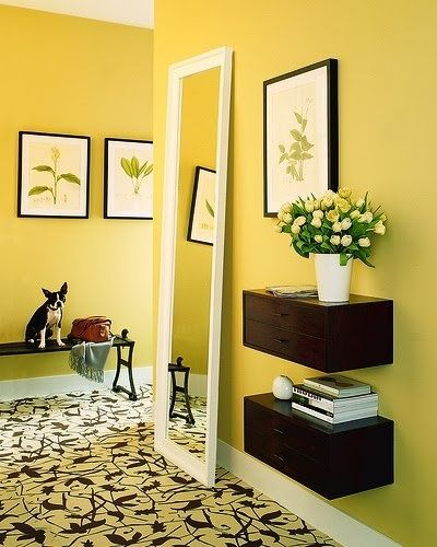 estantes estrechos y a diferentes alturas podemos aprovechar el espacio para crear una pequea librera los estantes estrechos te ayudarn a no ocupar