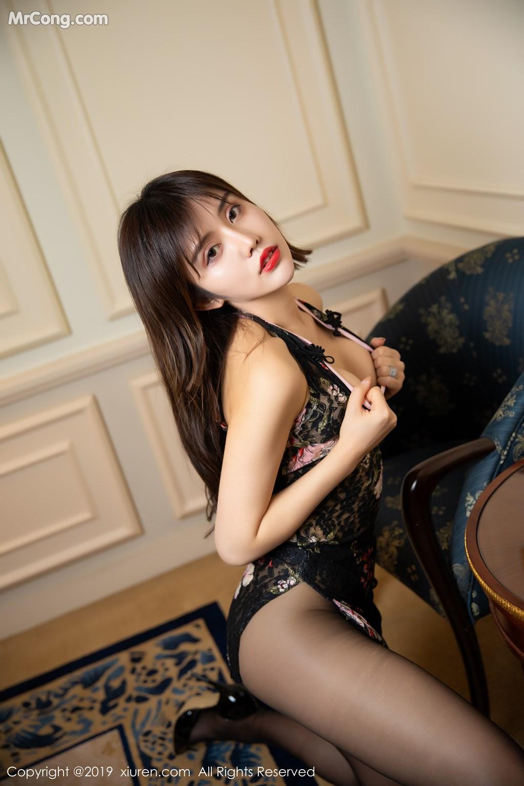 Image XIUREN-No.1677-Cris-MrCong.com-035 in post XIUREN No.1677: Cris_卓娅祺 (56 ảnh)