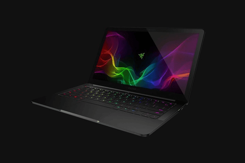 The new Blade Stealth will have an 8th Gen Core i7