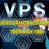 Hướng dẫn đăng nhập sử dụng VPS trên máy tính