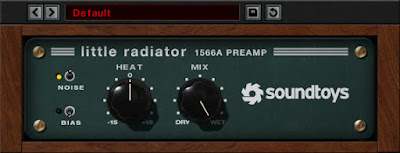 SoundToys Little radiator Full version