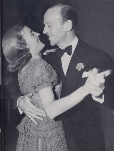 Time Machine to the Twenties: Fred Astaire Stops Dancing