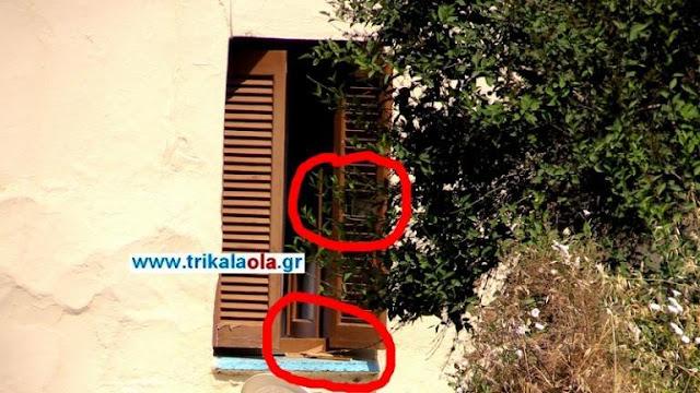 Τρίκαλα: Προφυλακιστέος ο ανιψιός που σκότωσε τον θείο του για 160 ευρώ – «Δεν ήξερα τι έκανα»!
