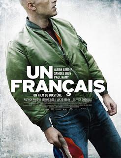 Un Français (Sangre francesa) (2015)