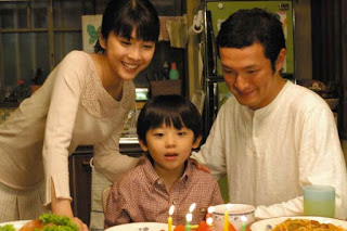 sinopsis film be with you 2004