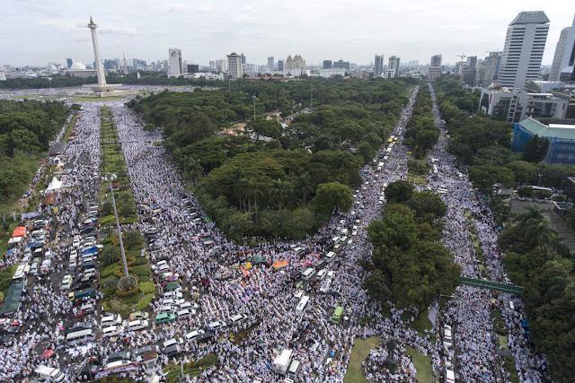 BPN Pastikan Gerakan 'People Power' Tak Menjurus ke Makar