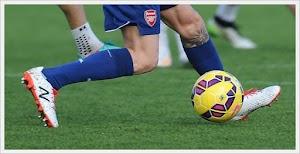 New Balance Resmi Luncurkan Sepatu Bola