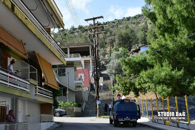 Διακοπή ρεύματος στο Ναύπλιο