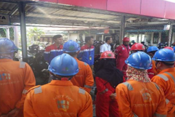 Materi Safety Talk Mengenai Permit to Work