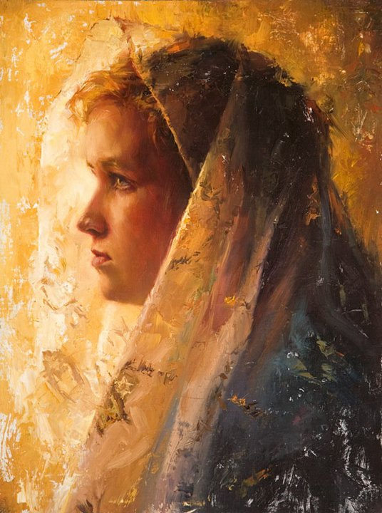 Todd Williams | American Impressionist painter
