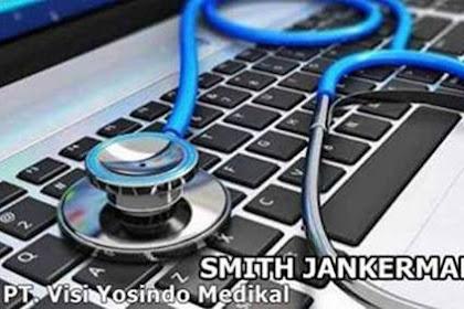 Lowongan Kerja Pekanbaru : PT. Visi Yosindo Medikal November 2017
