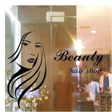 Beauty parlor + Hair Stylish + Clothing + Ladies Store