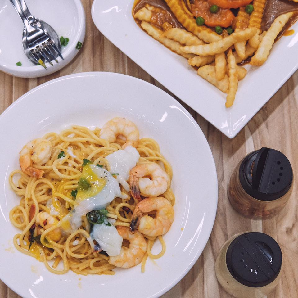 Food review eighteen chefs singapore - Eighteen Chefs So Far Has Got Many Awards From Local Media And E Magazine Because They Served A Good Quality Food At An Affordable Price