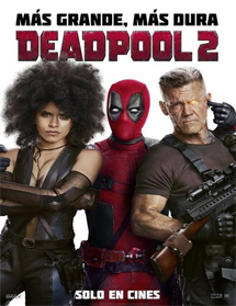 Deadpool 2 (2018) subtitulada