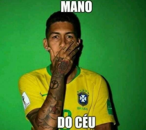 Seleção brasileira começa tropeçando no primeiro jogo desta Copa do Mundo