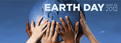 Earth Day 2012 - Hari Bumi 2012