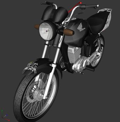 nova moto 2017