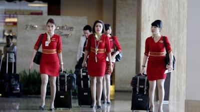 Cara Check In Online Sriwijaya Air dengan Baik dan Benar