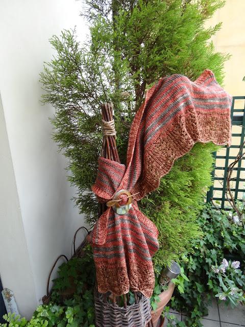 (Vi)laines yarn