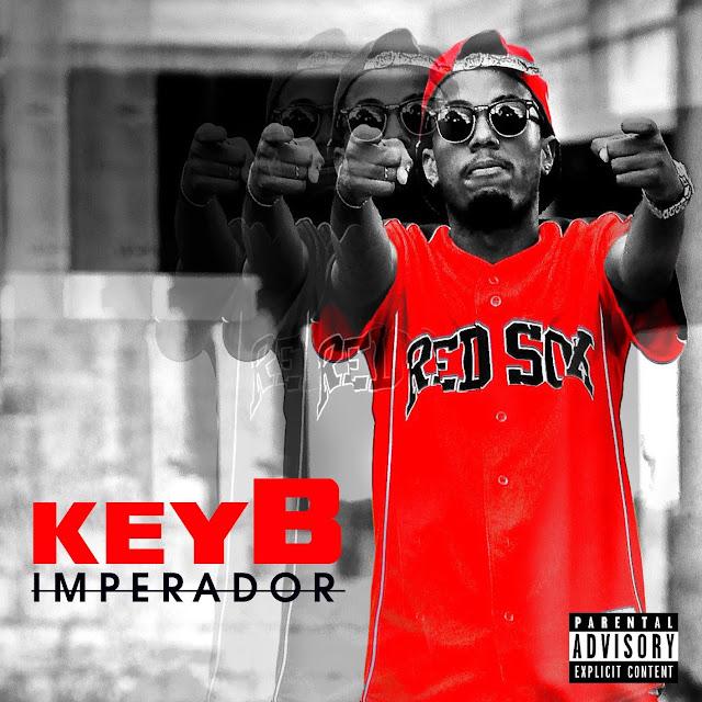 Key B - EP. Imperador | Download