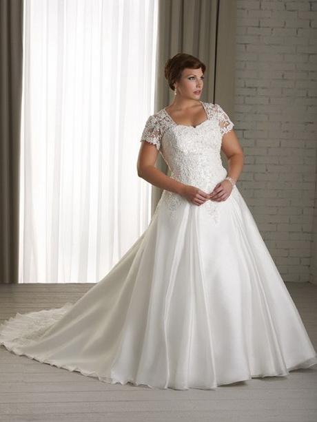 vestido de novia para gorditas en playa