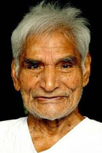 my favourite social worker baba amte essay