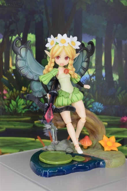 Mercedes Parform de Odin Sphere