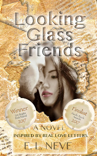 Award Winning Novel: Looking Glass Friends