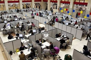 Más empleo público para 2016, pero sólo se cubrirá el 86% de las bajas de funcionarios estatales