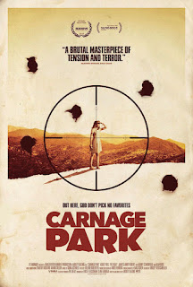 Watch Carnage Park (2016) movie free online