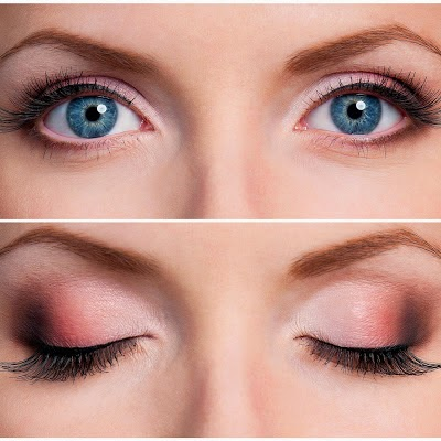 11 Eyeliner tips for blue eyes